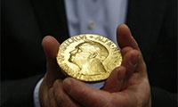 Nobel Prize award