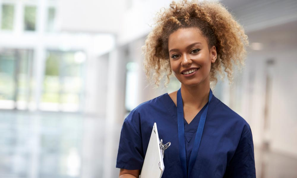 DNP nurse