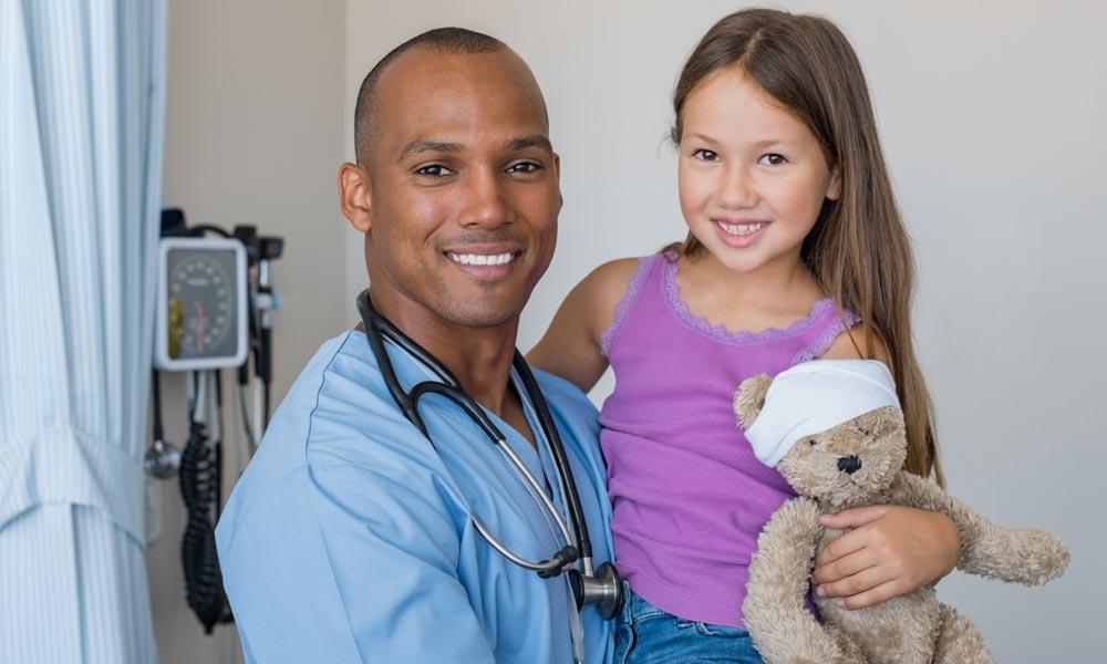 pediatric nurse practitioner online training
